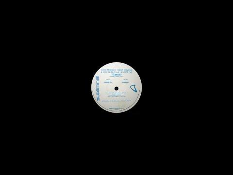 Erick Morillo, Harry Romero & Jose Nunez Feat. Jessica Eve - Dancin' (Original Mix)