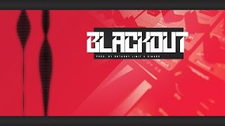 CHILL TRAP Beat Instrumental - *BLACKOUT* Raw / Dope Trap Music [Prod. By Anthony Limit & Dimuro]
