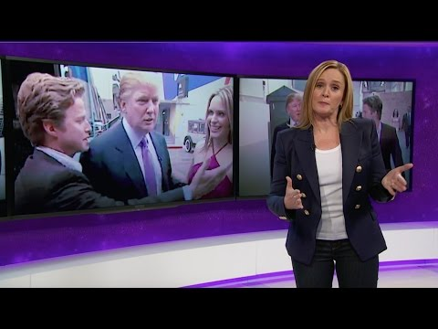 Pussy Riot   Full Frontal with Samantha Bee   TBS