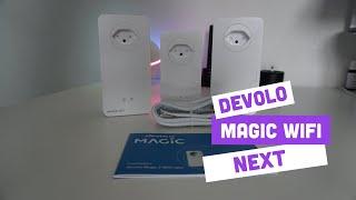 Devolo Magic 2 Wi Fi next - Ausgepackt und installiert und das im Dunkeln :) | 4K | Deutsch