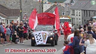 St Dennis Carnival 2019