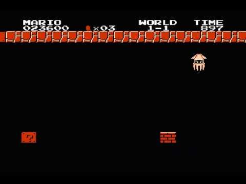 Super Mario Forever(Frustration) Part 1/3