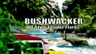 Bushwacker OE Style Fender Flare