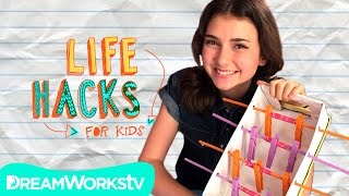 Indoor Game Hacks | LIFE HACKS FOR KIDS