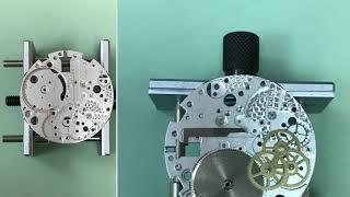 хронографы Breitling  Ремонт браслета  Ремонт часов Breitling
