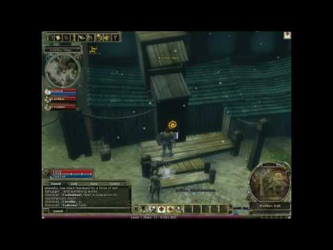 Let's Play DDO:U Part 1