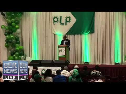 PLP Delegates Conference, October 2019