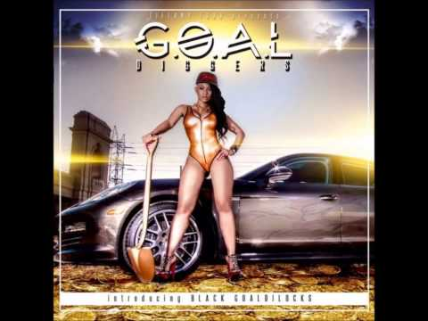 Tiffany Foxx- Break You off ft. Aloha & Bradd Young