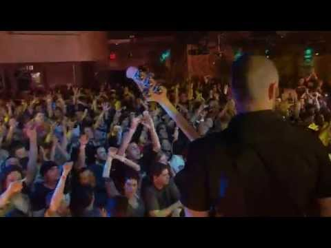 Linkin Park  Bleed It Out New York, Webster Hall 2007 HD