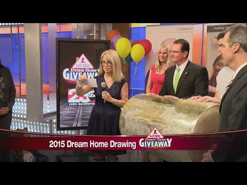 2015 Bakersfield St. Jude Dream Home Giveaway