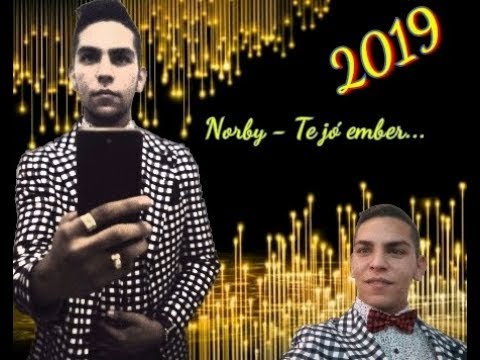 Norby Te jó ember 2019 Official