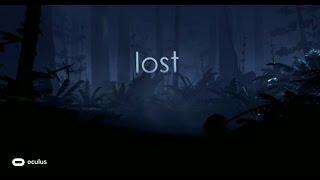 Lost - Oculus Story Studio - Oculus Rift