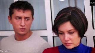 Пробы Павла и Агаты на роль(сериал Квест)