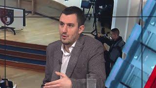 Vibor Handžić o haosu u Skupštini Kantona Sarajevo