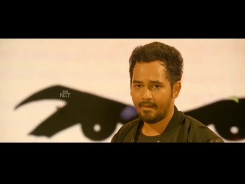 Vaadi Pulla Vaadi Video song - Meesaya Murukku Tamil Movie Hip hop Tamizha Aathmika