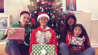 開箱我們的聖誕禮物(們)|無用良品交換大會|男生宿舍S1E36