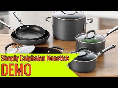 Simply Calphalon Nonstick 2019 review