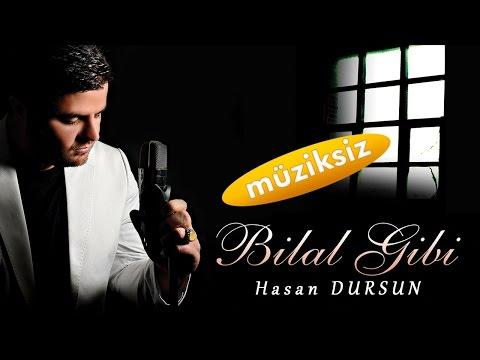 Hasan Dursun - Son  Albüm Tamamı 9 İlahi Müziksiz Sade