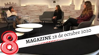 OCHO MAGAZINE | 28-10-2020