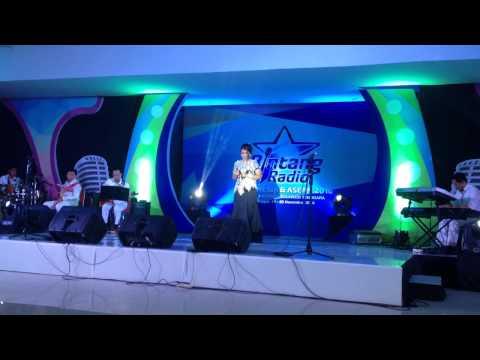 Ana Dilla Putri - Masihkah 'Imela Kei' (Bintang Radio Indonesia & ASEAN 2016)