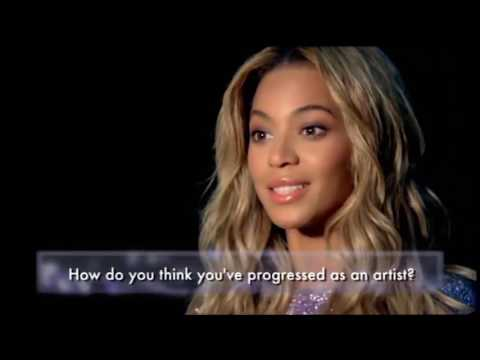 How to have a work ethic like Beyoncé
