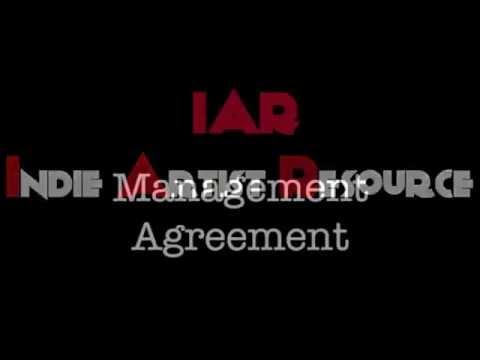 Management Agreement Term - Erin M. Jacobson, Esq.