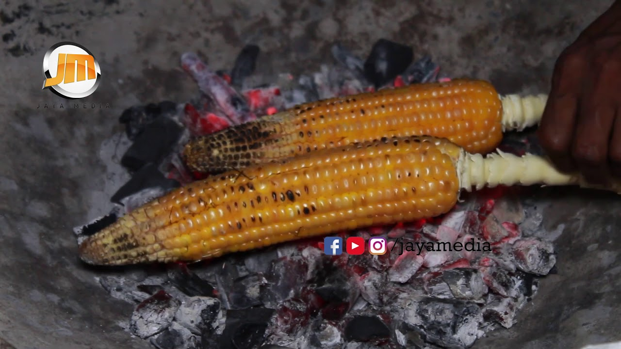 How to cook masala sweet corn || Masala corn preparation || Indian Street Food