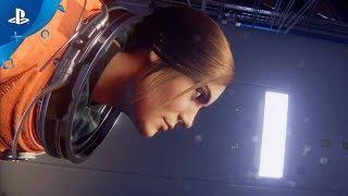Observation | Story Trailer | PS4