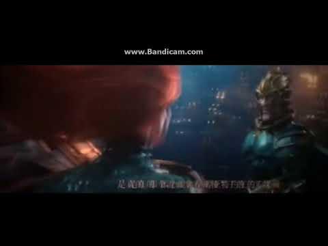 Por qué Aquaman tiene los efectos CGI se ven tan falsos