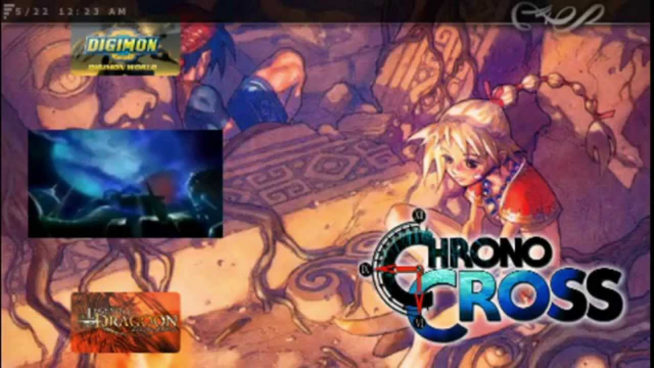 chrono cross download iso psx