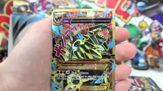 UnlistedLeaf Pokemon Cards Compilation (HD)