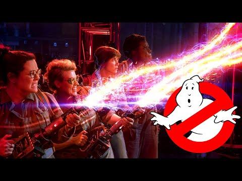 Ghostbusters Vs Ghostbusters – Ivan Reitman's Original Vs Paul Feig's Reboot