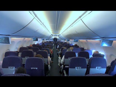 COPA AIRLINES - Review De La CLASE ECONÓMICA  🛫💺 MEX - PTY - SJU
