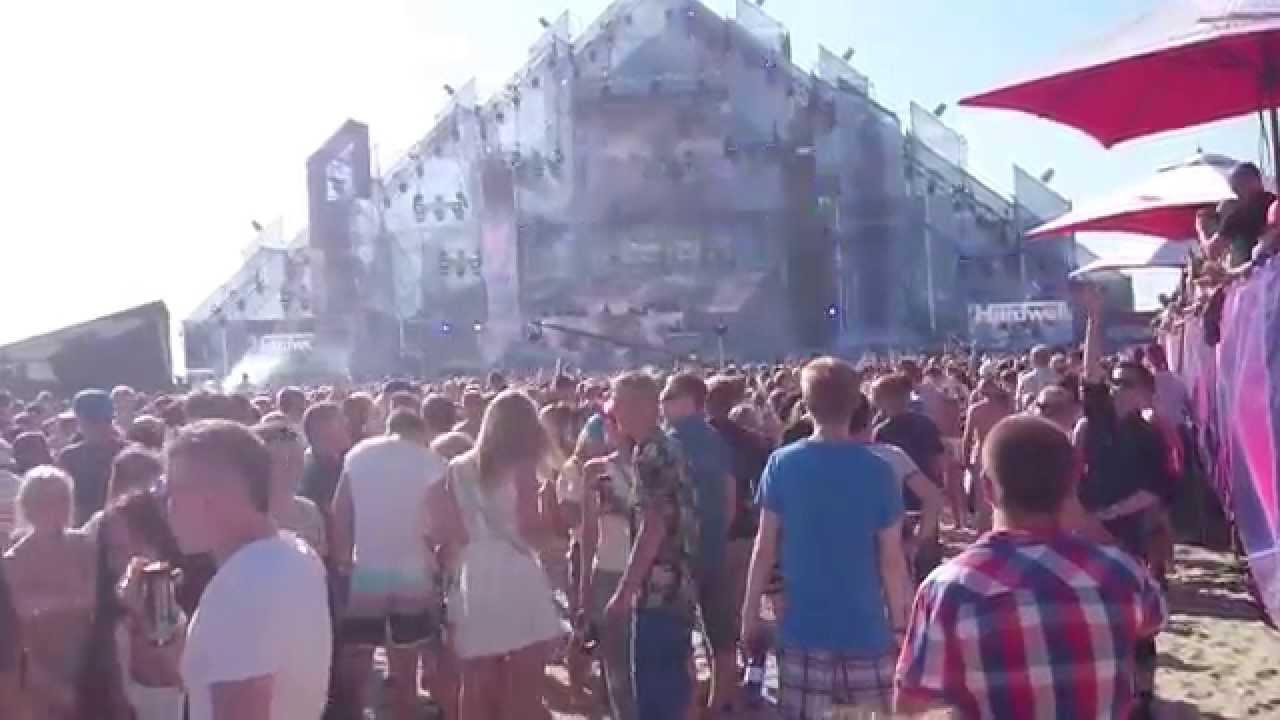 Weekendfestival