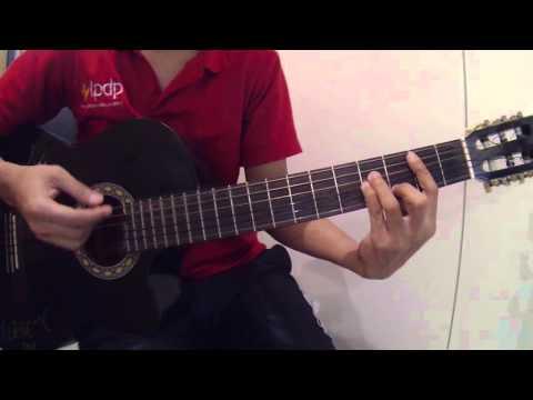 Hanya Kau - The Adams (Tutorial Gitar)