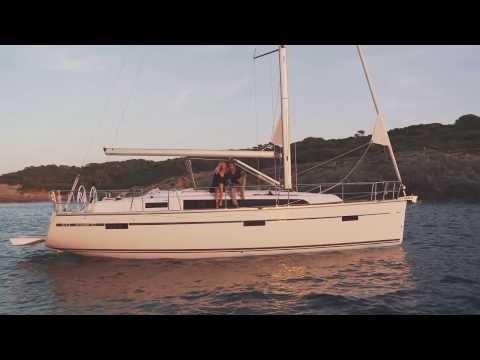 Bavaria Cruiser 37 video
