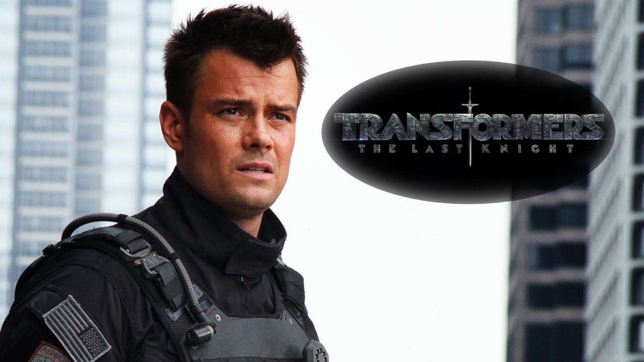 Transformers 5 Title Revealed, Josh Duhamel Returning - YouTube Josh Duhamel