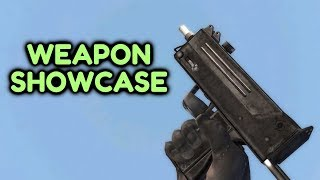 Rainbow Six Vegas 2 - ALL WEAPONS Showcase
