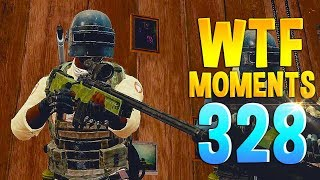 PUBG Funny & WTF Daily Best Moments and Epic Highlights! Ep 328