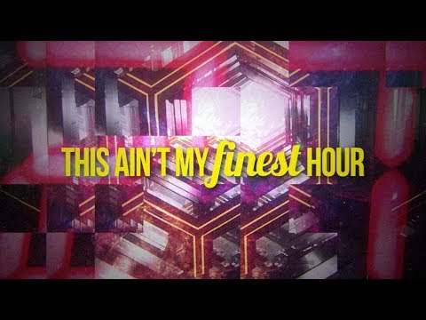 Cash Cash - Finest Hour (feat. Abir) [Lyric Video]