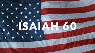 DOMINOES ISAIAH 60 | Mena