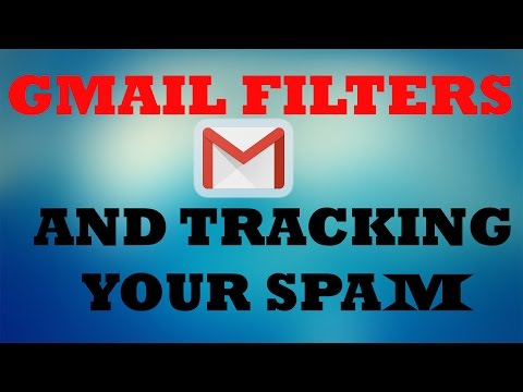 How To Stop Spam Gmail Email Filters