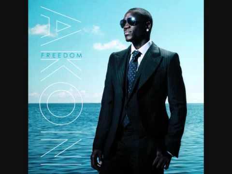 Akon-Beautiful [HQ]