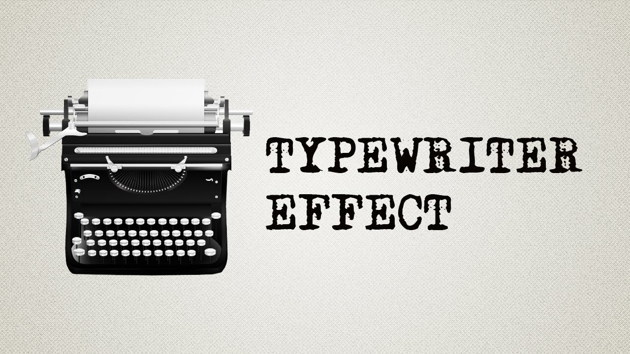 where to find typewriter paper