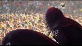 Slipknot - Pulse of the Maggots Live at Big Day Out 1-26-05