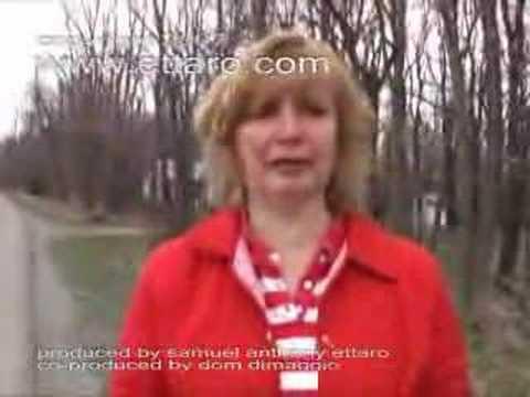 9/11 Shanksville Eyewitness Susan McElwain