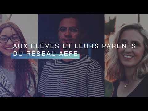 Salon virtuel d'orientation pour etudier en France agora monde aefe studyrama