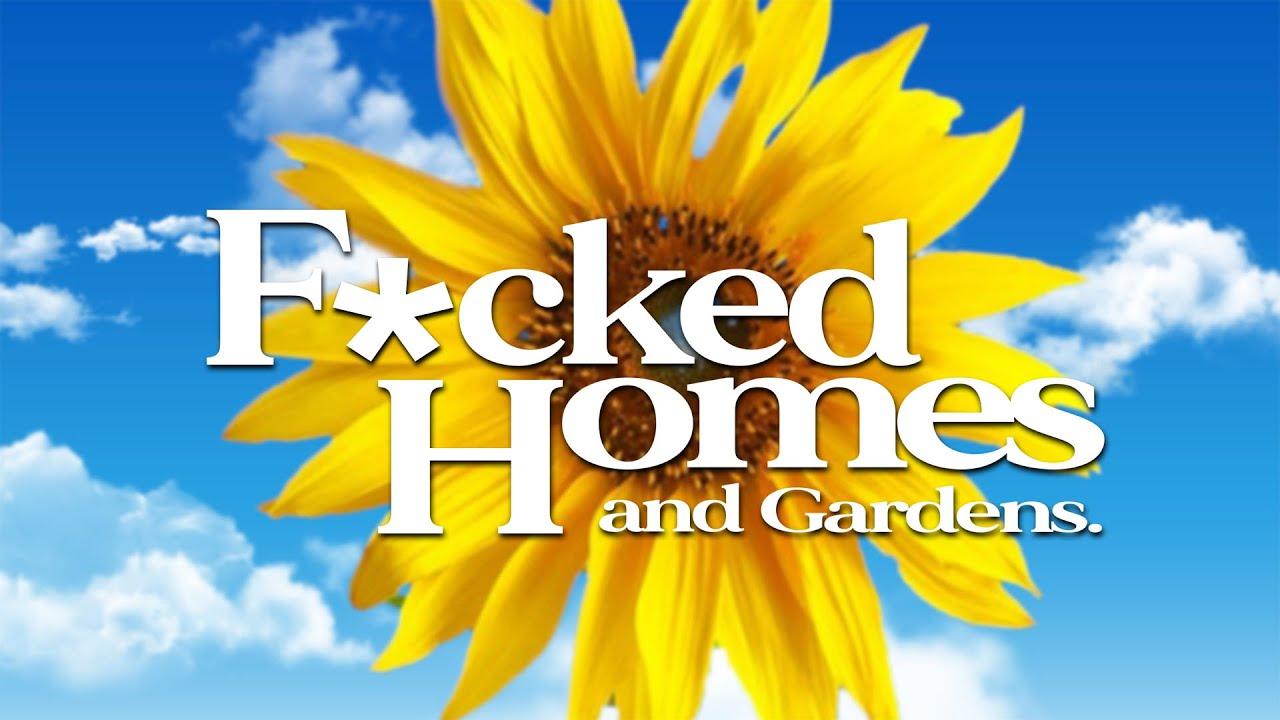 Better Homes & Gardens but it's kinda f*cked.... | Garn.