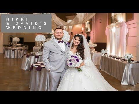 David & Nikki's Wedding Video