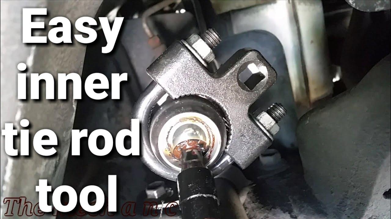 easy inner tie rod tool [ 1280 x 720 Pixel ]